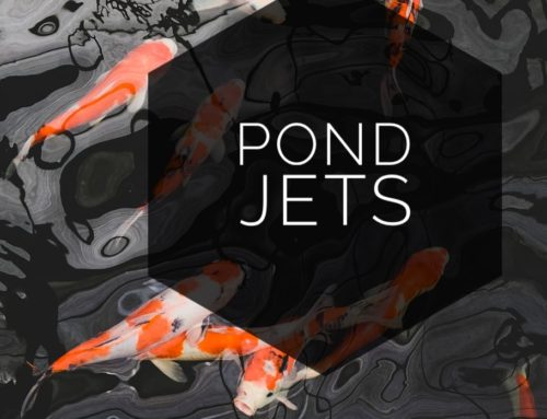 Pond Jets And Why All Ponds Need Them