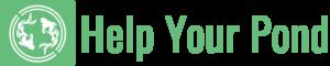 Help Your Pond Logo